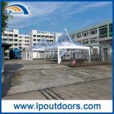 Tienda de aluminio de la pagoda del alto pico para los acontecimientos al aire libre
