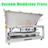 Bytcnc-Bsf2513 de VacuümMachine van de Pers van het Membraan voor de Stevige MDF van de Oppervlakte Film van pvc