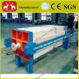 Hydraulische Jungfrau-Kokosnussöl-Filterpresse-Maschine