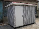 전력 공급을%s Box-Type 전력 변압기