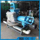 鶏のブタの牛肥料は機械排水の肥料の分離器、固体液体の分離器を排水する