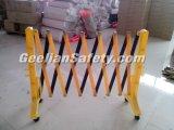 歩行者の障壁のゲート、群集整理の取り外し可能なバリケード
