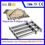 Rod/tubo/barra a magnete permanente, filtro magnetico, griglia del magnete