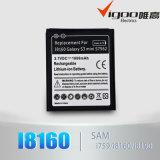 Bateria da capacidade elevada S5830 para o telefone de pilha de Samsung