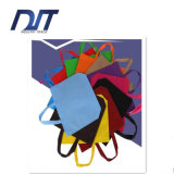 卸し売り環境保護袋カラーNon-Woven袋の習慣のロゴ