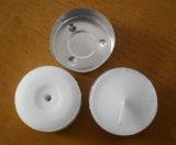 De witte Kaars van Tealight van de Verjaardag van Kerstmis van de Decoratie van de Paraffine Unscented