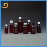 Fabrik Hot Selling Plastic Oral Liquid Bottle mit Screw Cap