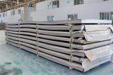 feuille de l'acier inoxydable 316ti, plat 316ti d'acier inoxydable