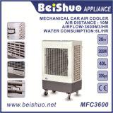 refrigerador de aire del refrigerador del acondicionador de aire de la industria de la maquinaria 370W para el garage/el hogar/la oficina del coche