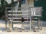Strumentazione dell'acqua (15000LPH) per il sistema del RO