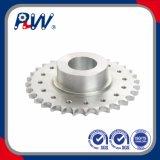 Цепное колесо нержавеющей стали DIN 8187 (2107-3/T3)