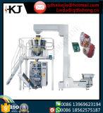 Macchina per l'imballaggio delle merci verticale della pasta automatica con 10/14 di pesatore delle teste