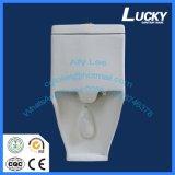 Сифон Wc роскошных верхних санитарных изделий Jx-2# керамический супер один туалет части с сертификатом Ce