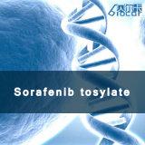 99.6% grande pureté Sorafenib Tosylate (CAS : 475207-59-1)
