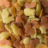 Automatisches 3D Snack Pellets/Panipuri Golgappa/Fryums Making Machine