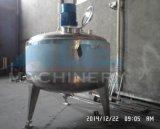 Chemische het Mengen zich van de Bijtende Soda van het roestvrij staal Verticale Tank (ace-jbg-3O)