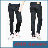 Les hommes amincissent les jeans en bonne santé d'Ombre (JC3027)