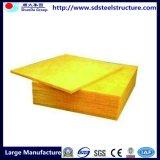 """Matériau de construction de panneau """"sandwich"""" de structure métallique"""