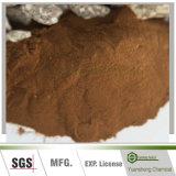 Mn Lignosulphonate натрия для химически вспомогательного вещества