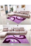 Hightの品質のホーム装飾のシャギーなカーペット