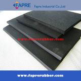 Общий лист SBR промышленный цветастый резиновый
