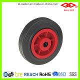 Macchine per colata continua di gomma del nero del piatto della parte girevole (P102-31D080X25)