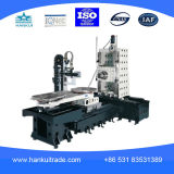 Центр CNC сверхмощной Competitve точности H63/2 подвергая механической обработке