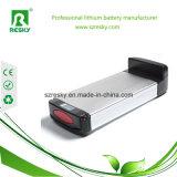 paquete de la batería de Ebike Accu 14.5ah 36V del Li-ion para la bici eléctrica