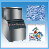 Hohe Kapazitäts-Speiseeiszubereitung-Maschine mit gutem Kompressor