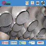 溶接された炭素鋼の管の肘