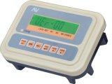 앉은뱅이 저울 (AWF)를 위한 표시기의 무게를 다는 OIML 승인되는 LCD