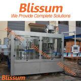 Fábrica de máquinas automática da água bebendo/manufatura