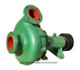 Bomba de agua mezclada agrícola del flujo ocho pulgadas