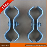 Запас Colorbond супер качества твердый стальной временно ограждая панели
