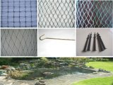 UV Protection Pond Net (PN20)
