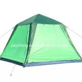 Im Freien automatisches Kampieren/Strand-sofortiges Zelt mit Tür 4