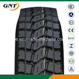 Semi todo el neumático resistente del omnibus del carro del carro radial de acero (7.50R16 8.25r16)