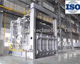 Regeneratieve het Verwarmen van het Gas Oven met Goede Kwaliteit