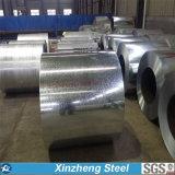 JIS SGCC en galvanisierte Stahlblech-Ringe für Dach-Blatt