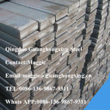 Q235B/Q345b/A53/A36/Ss400, laminé à chaud, utilisation plate d'acier du carbone pour des outils