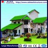 Casa prefabricadas de Mercado África