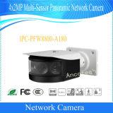 Камера слежения пули иК сети Multi-Sensor Dahua 4X2MP панорамная (IPC-PFW8800-A180)