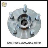 Unidade do cubo de roda traseira/rolamento (28473-AG00A) para Subaru para