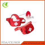Medizinische Notsport-im Freien Taillen-Erste HILFEen-Beutel