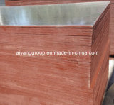 1250mm*2500mm*21mm Film Faced Plywood/Concrete Plywood para Construction com Ce Certificate