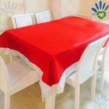 PP Tecido não tecido não tecido para pano de mesa / Revestimento de mesa Polypropylene Spunbonded Non Woven