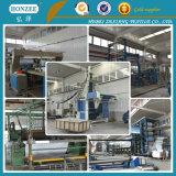 De katoenen Grijze Fabrikant China van de Stof