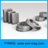 De professionele Magneten Op hoge temperatuur van het Blok van SmCo van de Sinter