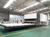 品質の重要性のエヴァのフィルムのラミネーションガラス機械
