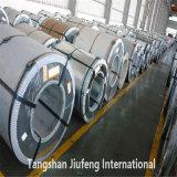 O estoque pronto da fábrica de China lamina tiras de metal da lantejoula PPGI para equipamentos agriculturais